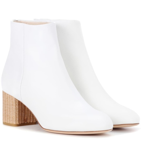 bone Shoes | Rag Bone Drea Boot White
